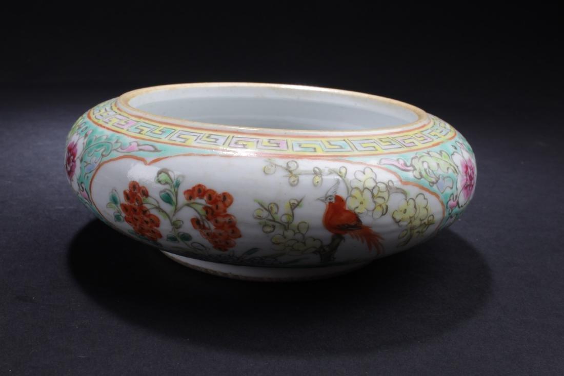 Chiense Porcelain Ink Washer