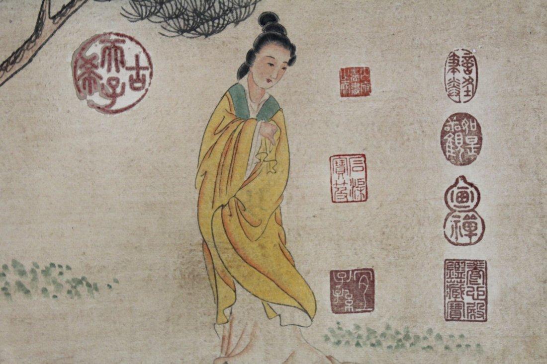 Chinese Painting Album - 2