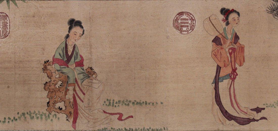 Chinese Painting Album - 3