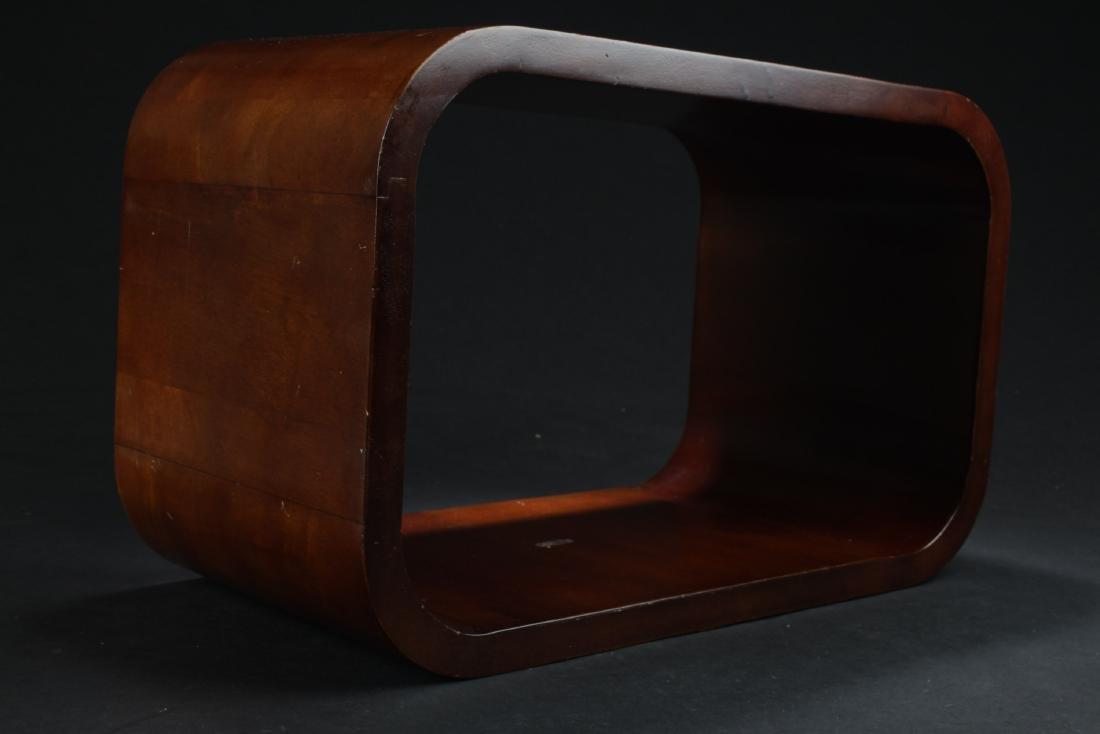 Chinese Hardwood Stand - 2
