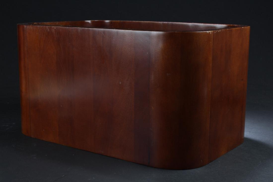 Chinese Hardwood Stand - 5