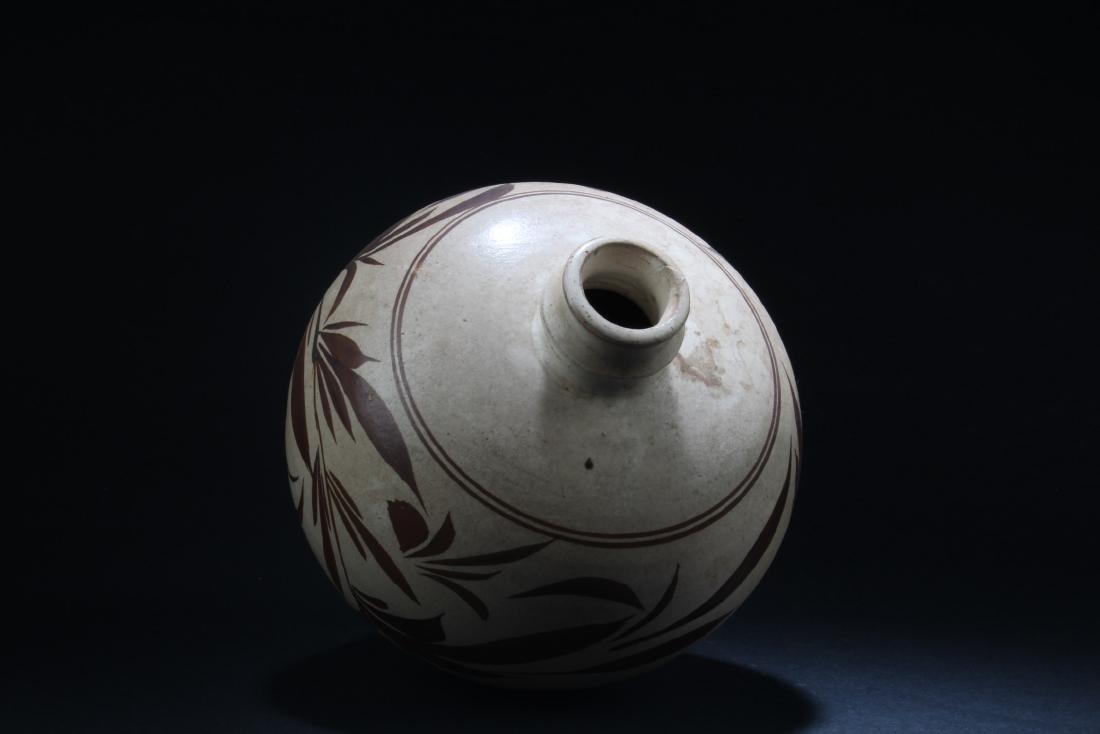 Chinese Pottery Jar - 3