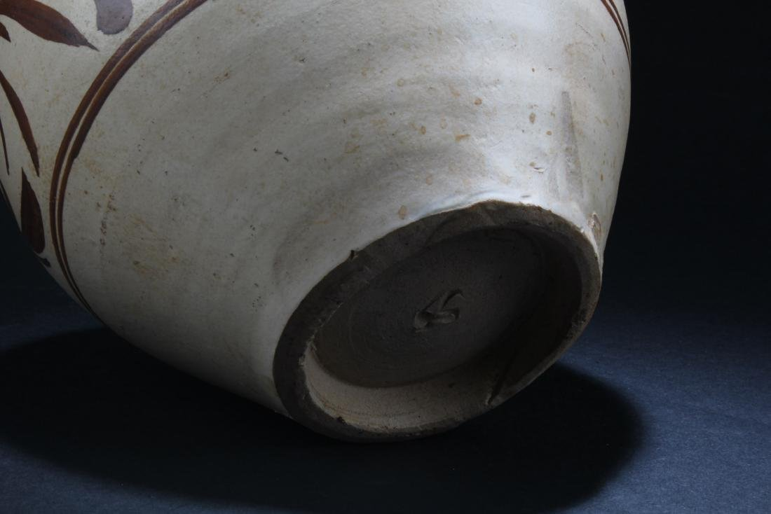 Chinese Pottery Jar - 5