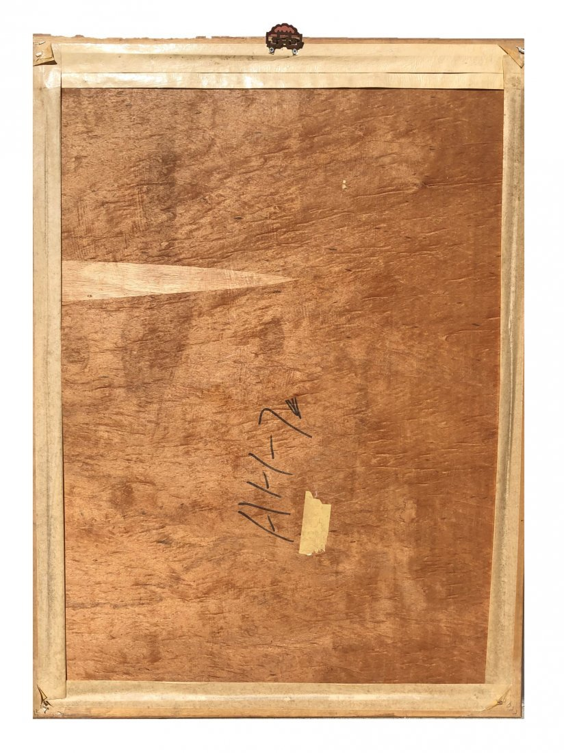 A Chinese Framed Painting - 7
