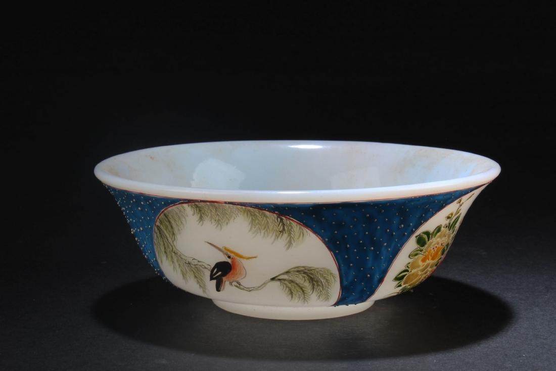 Chinese Porcelain Bowl - 2