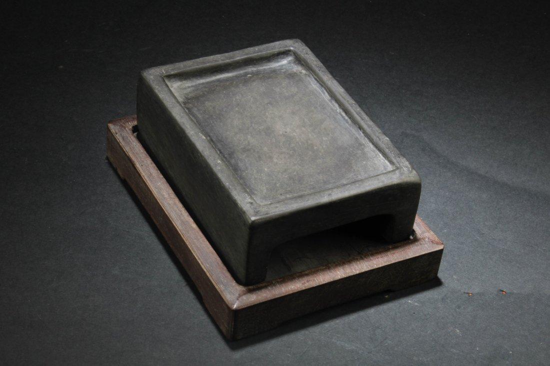 Chinese Inkstone