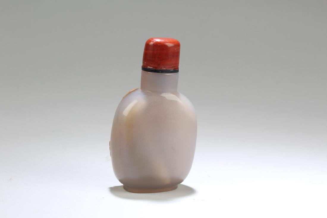 Chinese Snuff Bottle - 2