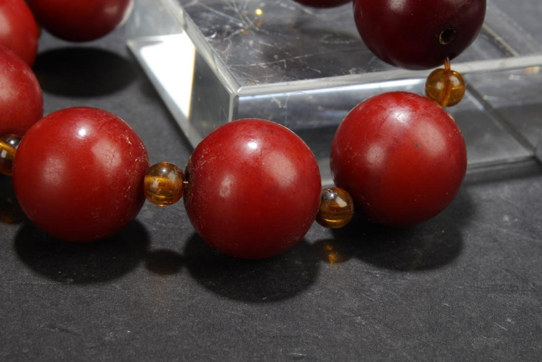 Chinese Beads - 5