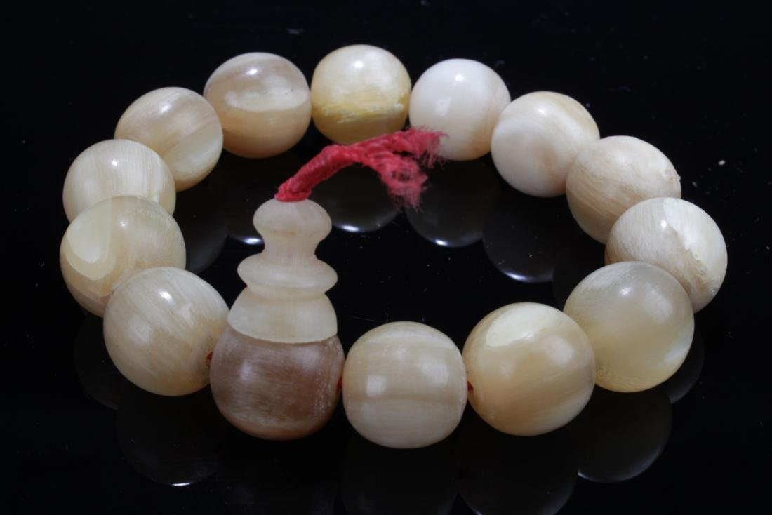 Chinese Beads