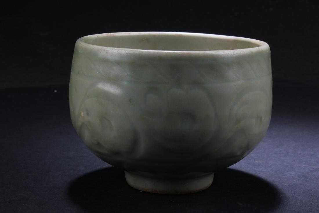 A Chinese Celadon Bowl