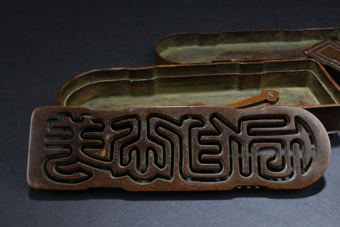 Bronze Box - 4