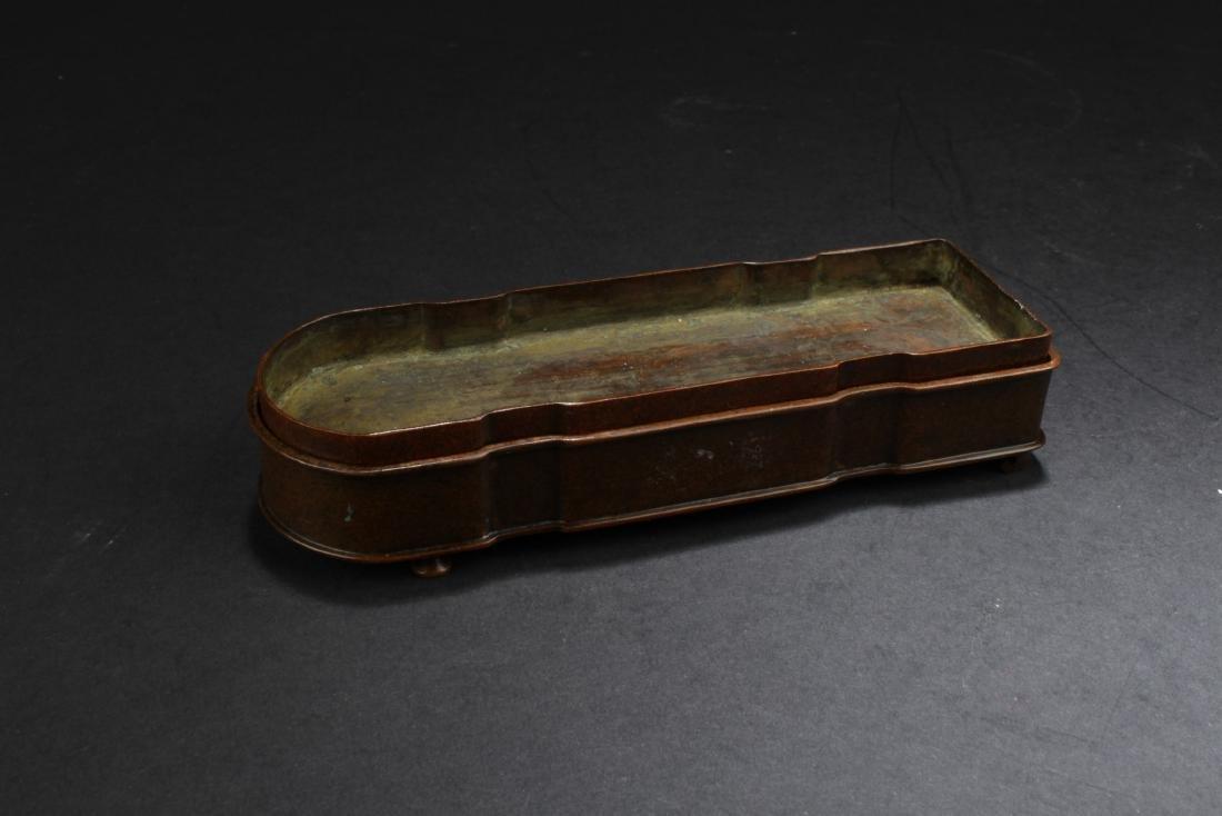 Bronze Box - 5