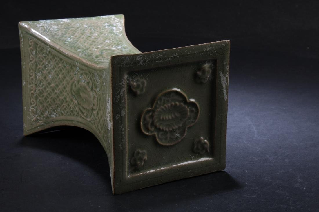 A Chinese Porcelain Pillow - 2