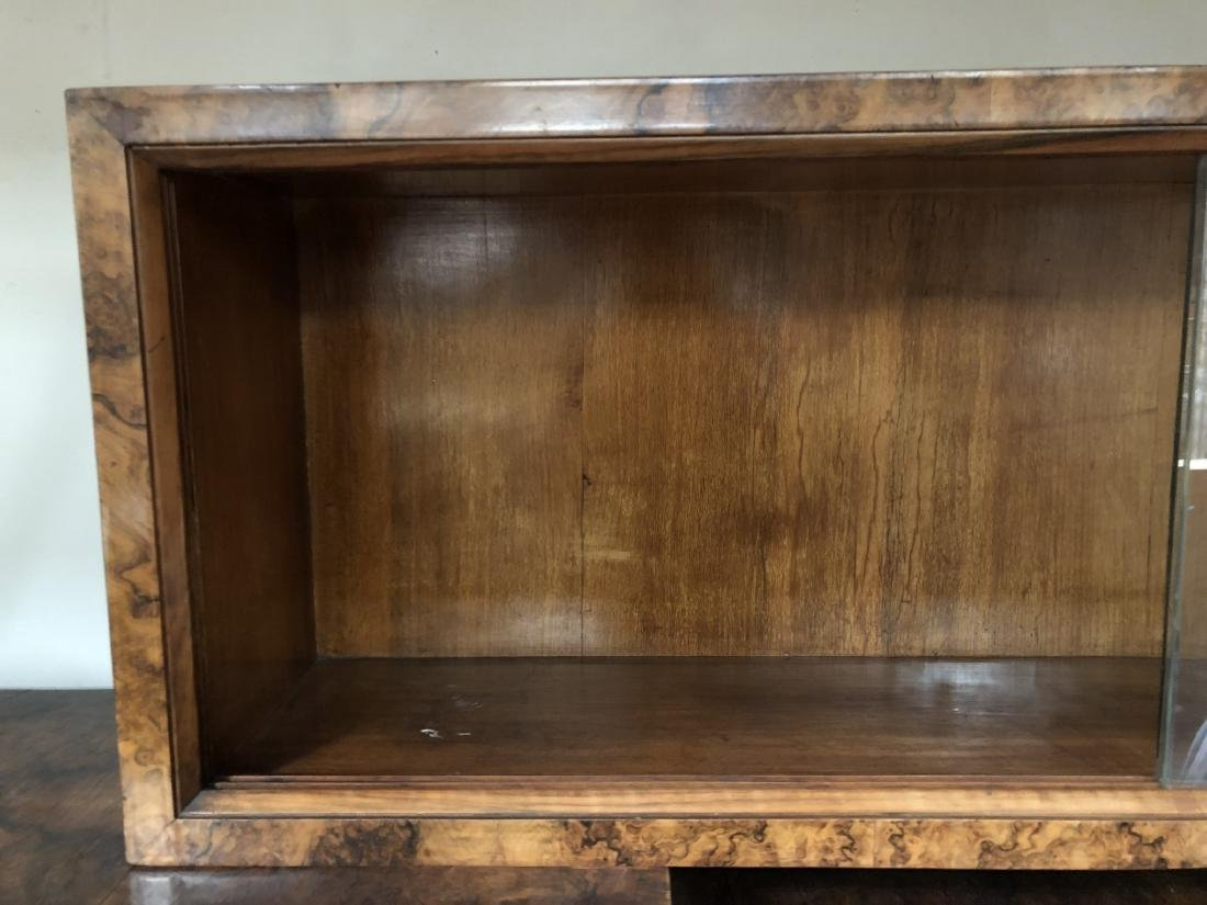 Chinese Wooden Cabinet - 2