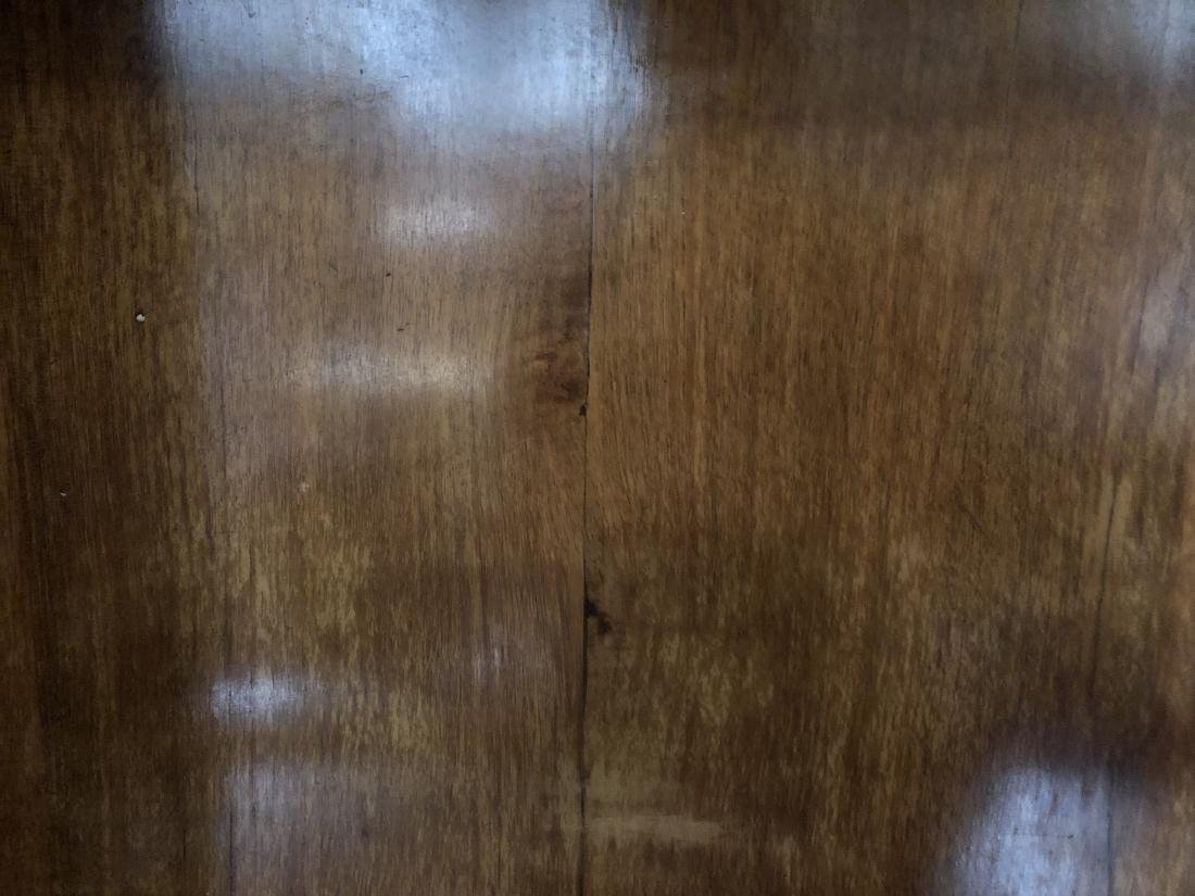 Chinese Wooden Cabinet - 3
