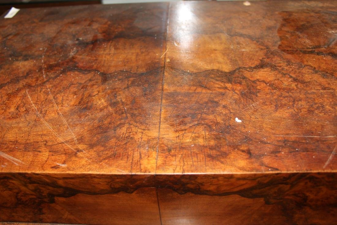 Chinese Wooden Cabinet - 7