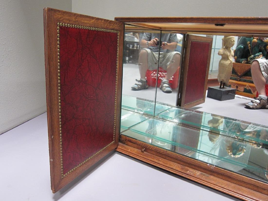 Vintage Table Cabinet - 2