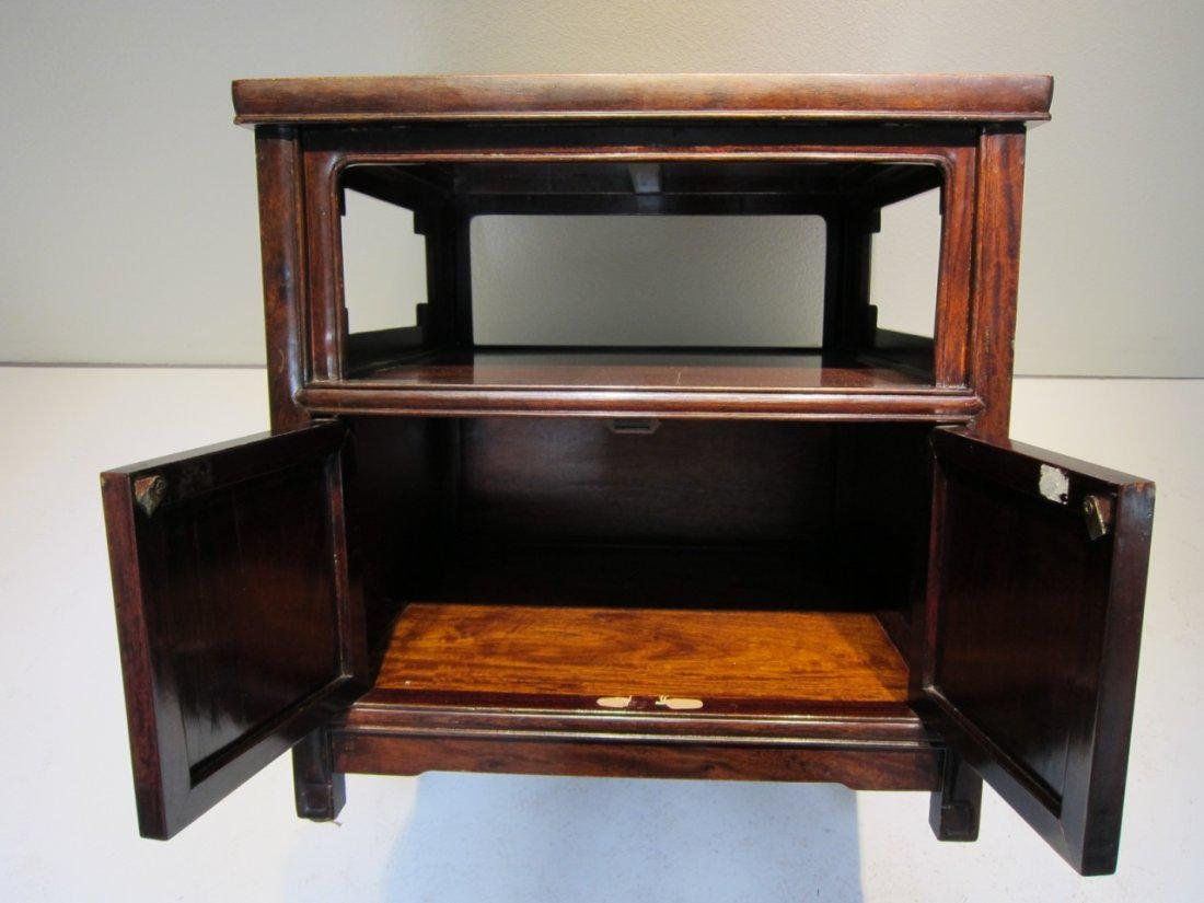 Vintage End Table - 2