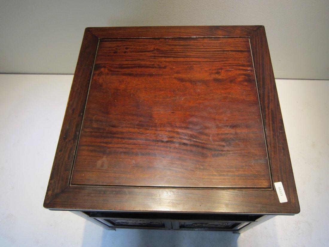 Vintage End Table - 3