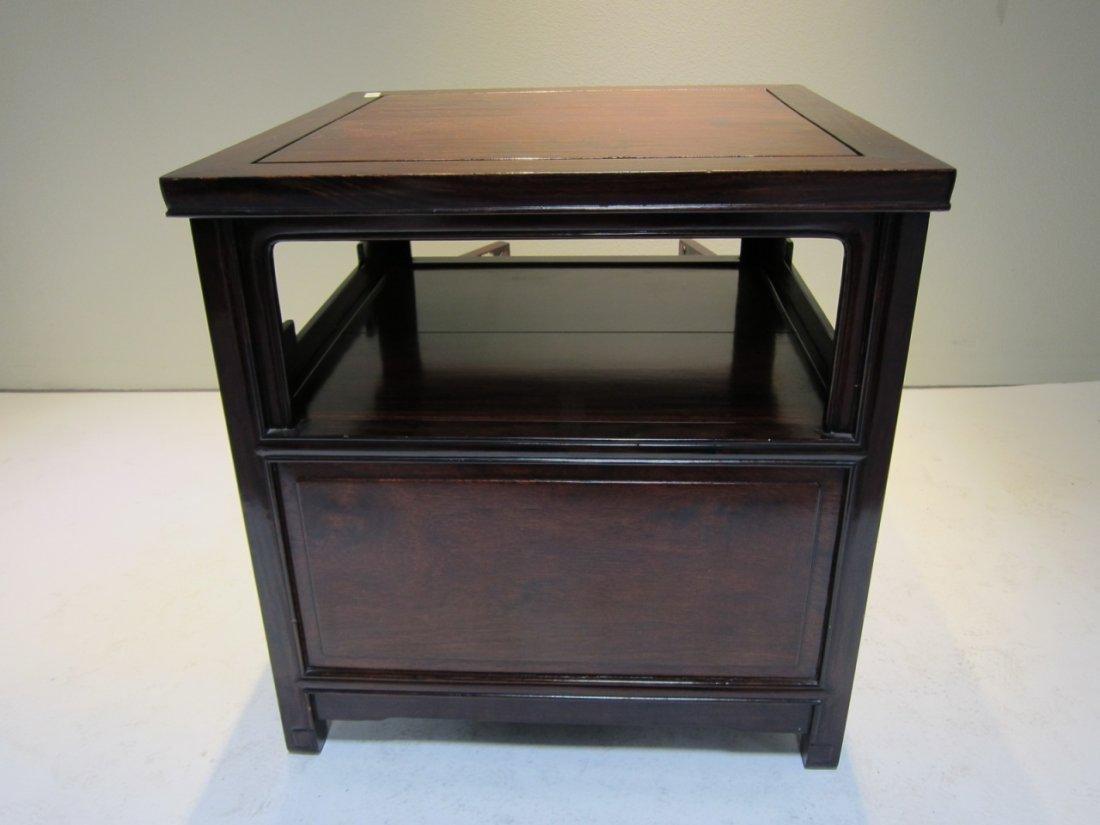 Vintage End Table - 4