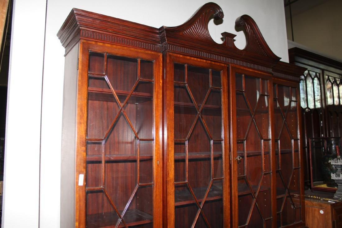 Vintage Wooden Cabinet - 2