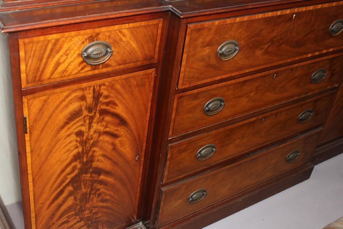 Vintage Wooden Cabinet - 3