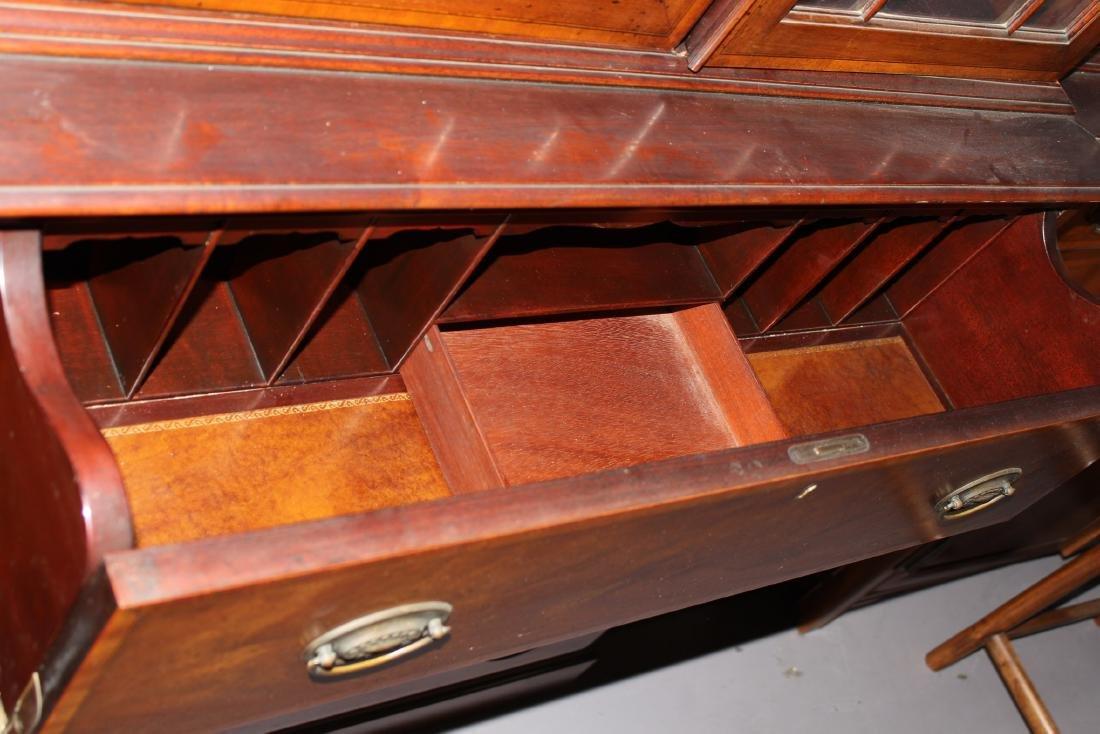 Vintage Wooden Cabinet - 4