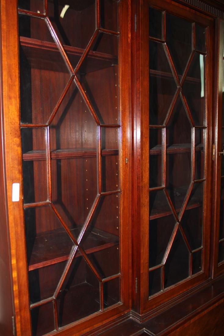 Vintage Wooden Cabinet - 5