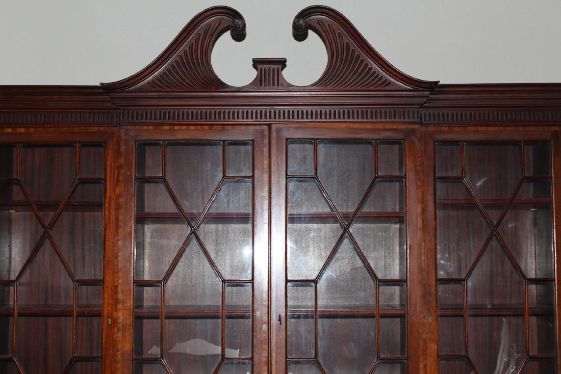 Vintage Wooden Cabinet - 7
