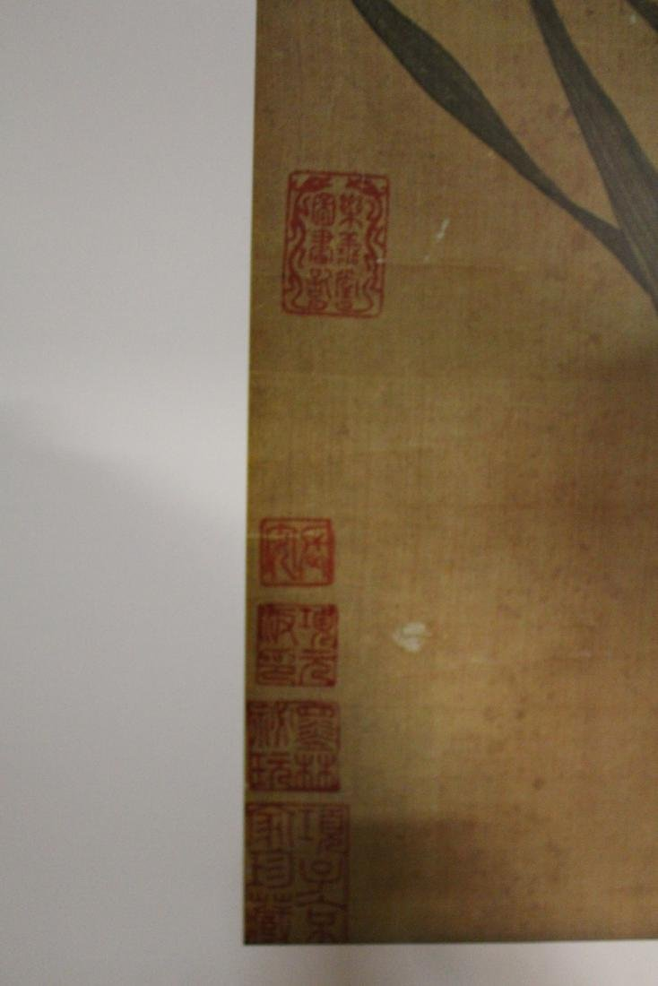 A Group of Three Chinese Painting - 6