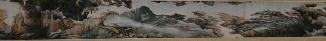 A Group of Four Chinese Painting - 2