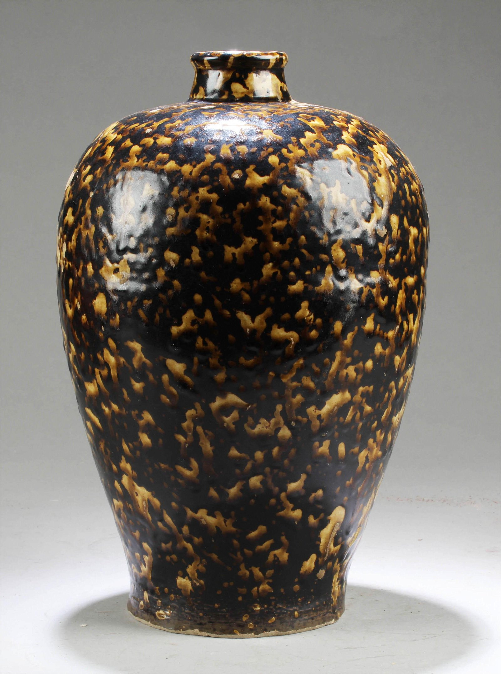 Chinese Porcelain Meiping Vase