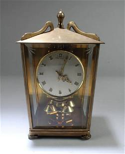 A Table Clock