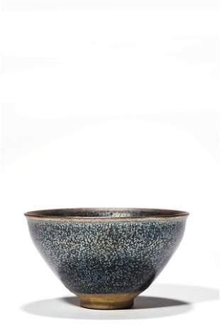A Jian Ware Tea Cup