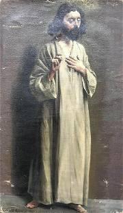 Antonio Marijua Esquivel Y Suarez De Urbina (1806-1857)