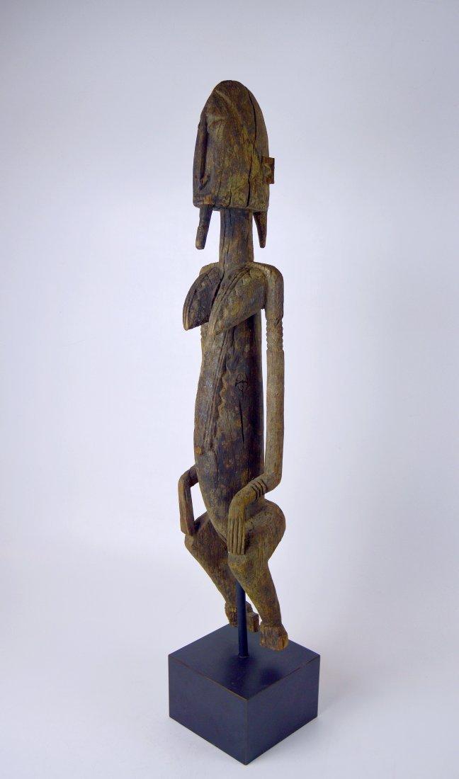 Old Dogon Female sculpture of Ya Kamma,  African Art