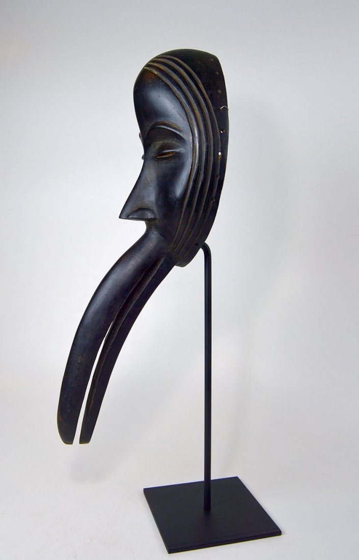 A Very Fine old Dan Gagon African mask