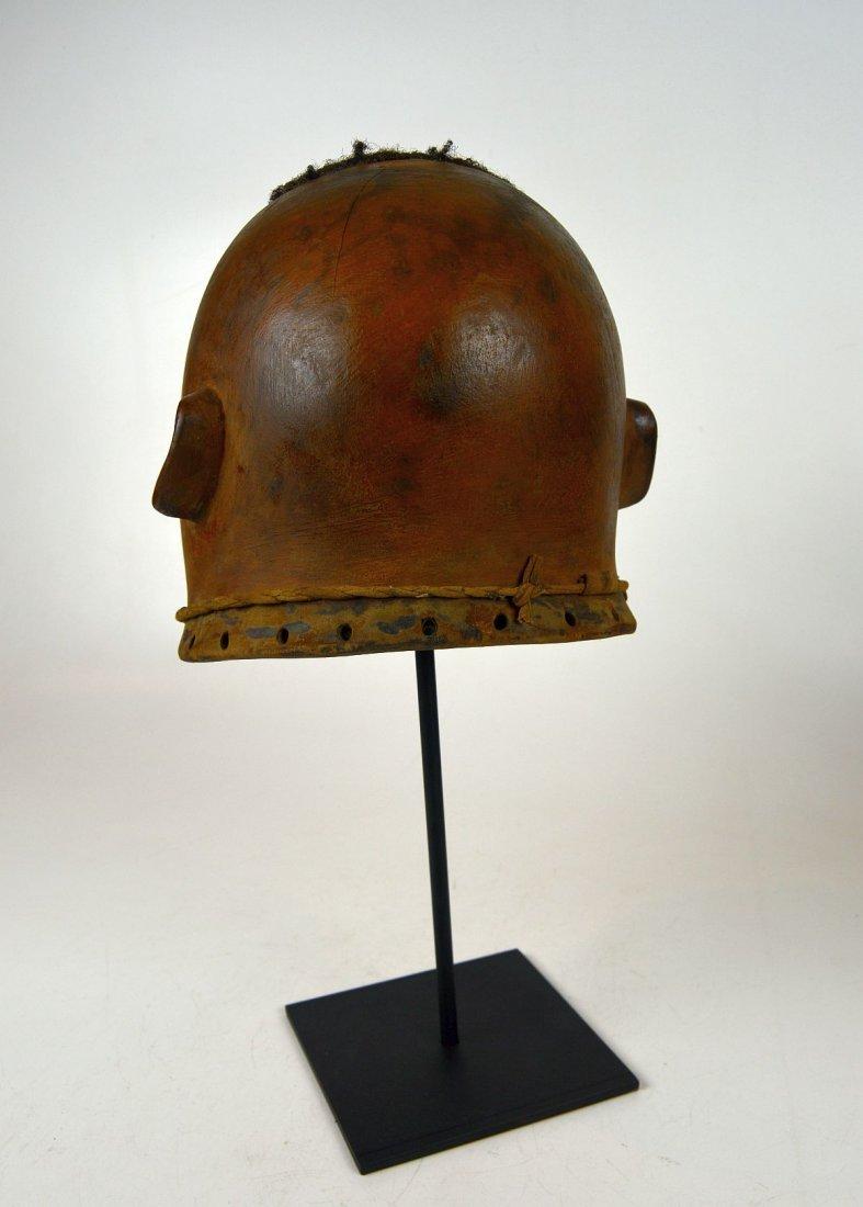 A Makonde Lipico Initiation mask, African Art - 4