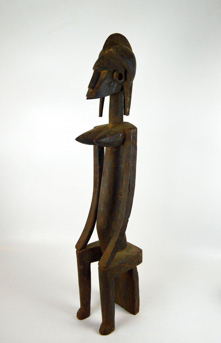 Fine Bamana Jo Society Maternity sculpture African Art - 4