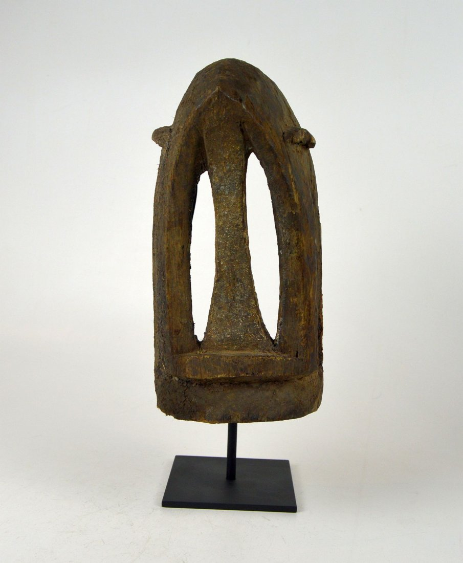 Old Dogon Dege Black Monkey mask, African Art
