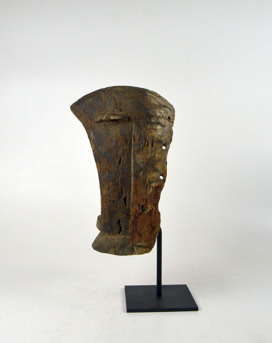 Old Dogon Dege Black Monkey mask, African Art - 5