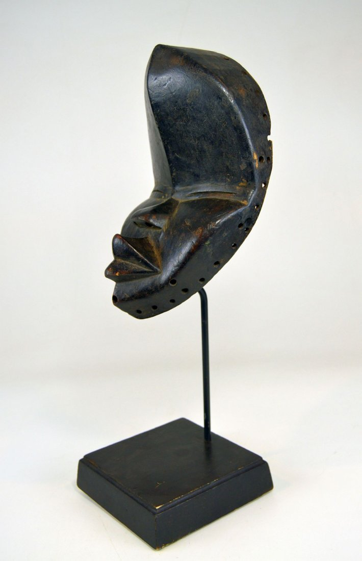 A Very Fine old Dan African mask, African Art - 2