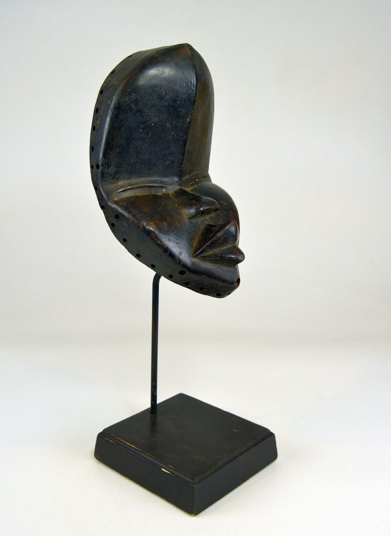 A Very Fine old Dan African mask, African Art - 3