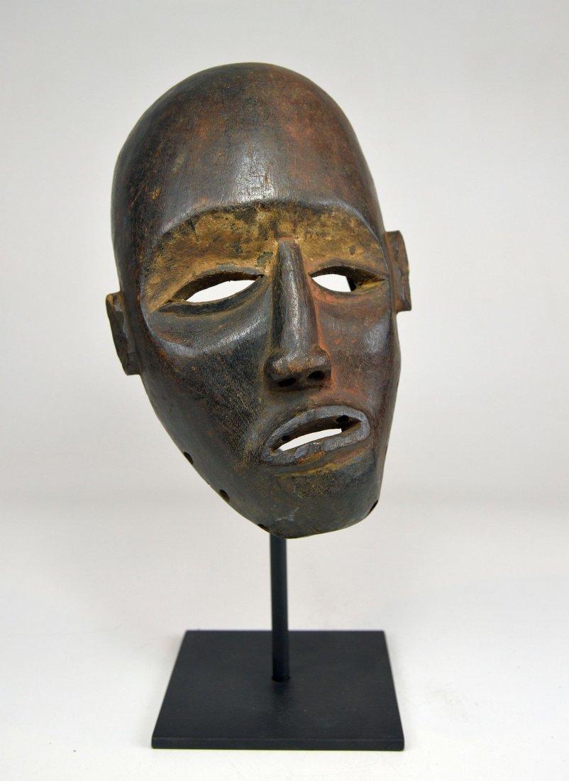Fascinating Kongo Deformity mask, Illness mask - 3