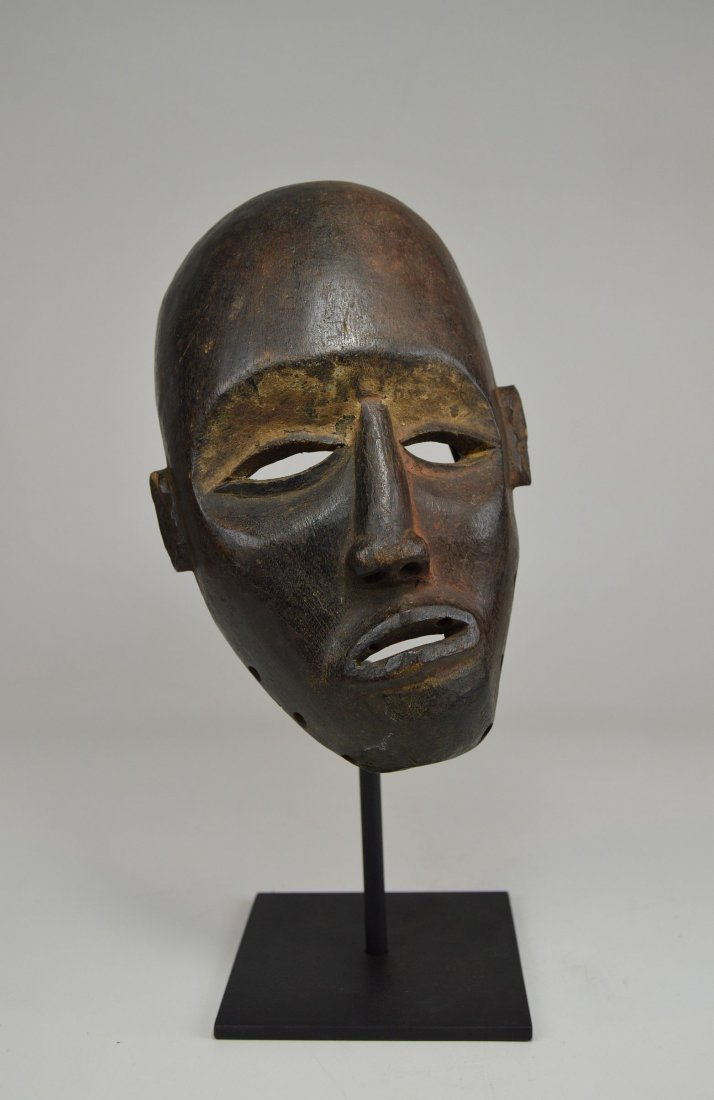 Fascinating Kongo Deformity mask, Illness mask - 4