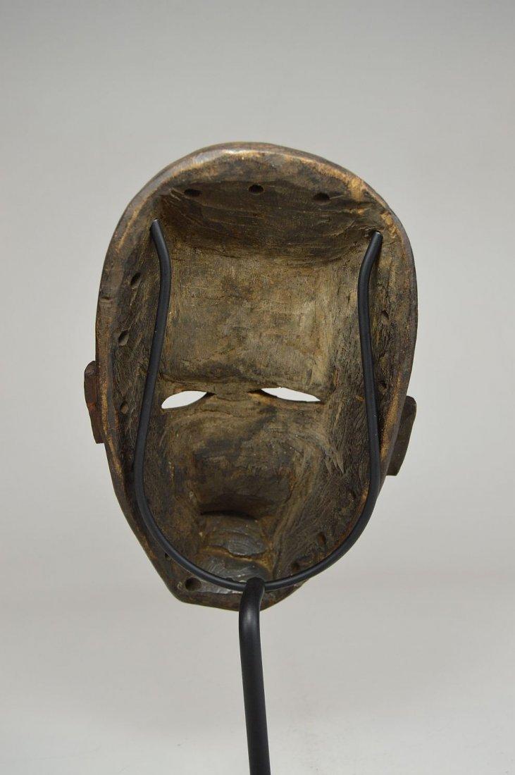 Fascinating Kongo Deformity mask, Illness mask - 6