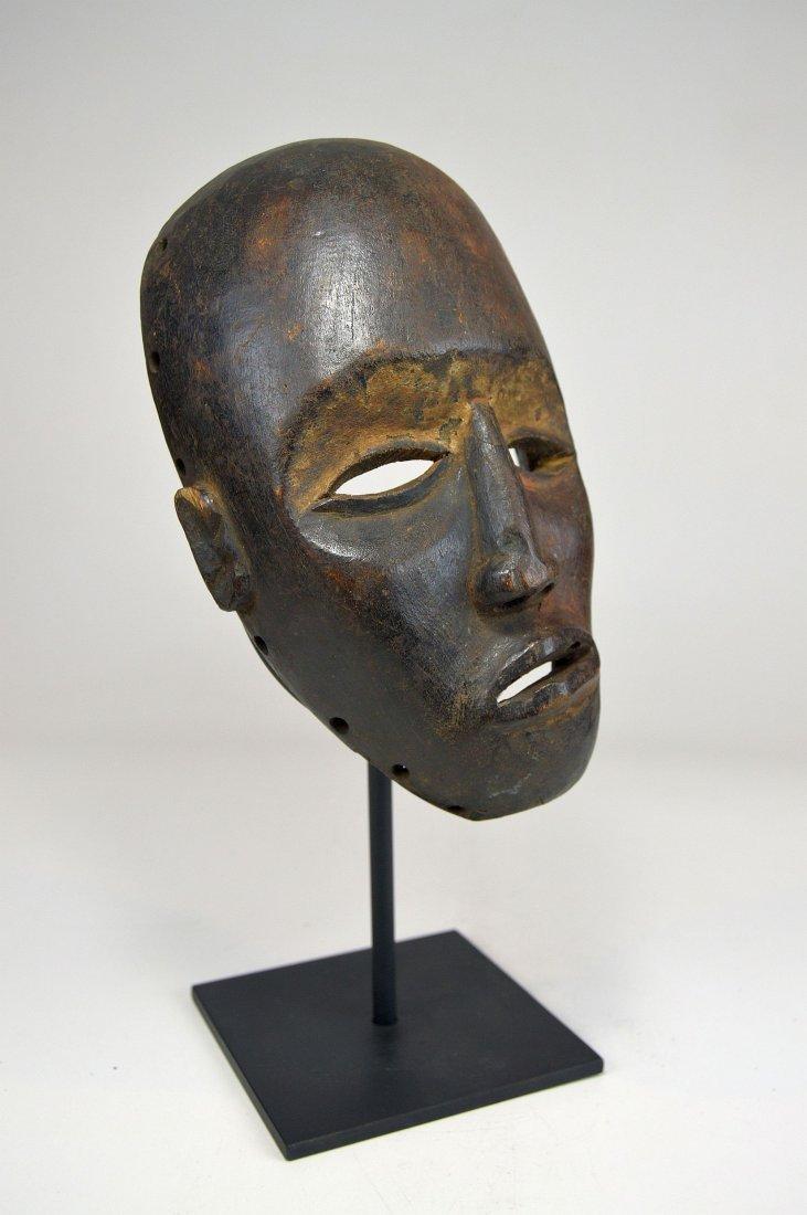 Fascinating Kongo Deformity mask, Illness mask - 7