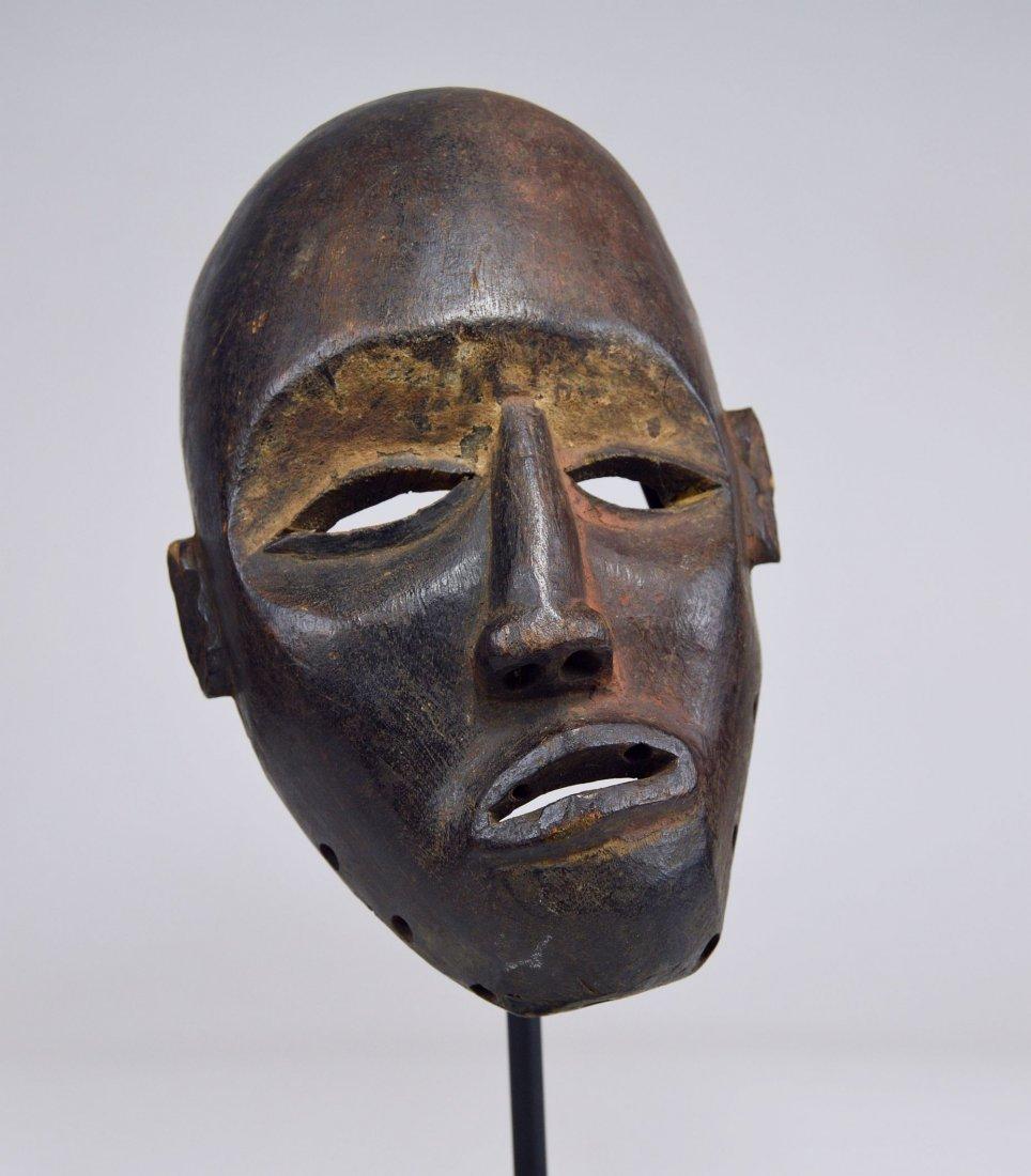 Fascinating Kongo Deformity mask, Illness mask - 8