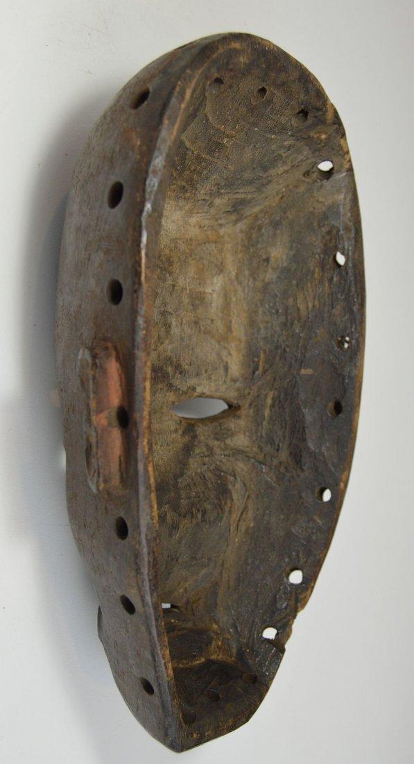 Fascinating Kongo Deformity mask, Illness mask - 9