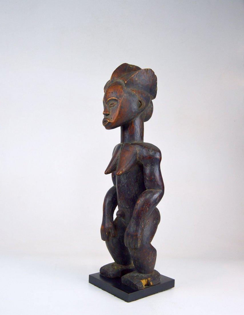 A Vintage Fang Byeri Female sculpture, African Art - 8
